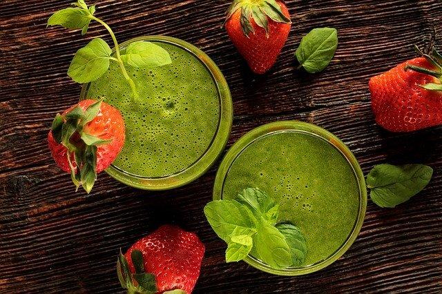 jedzenie owoce warzywa